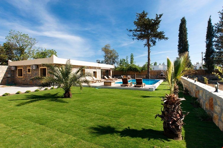 Villa Avakado