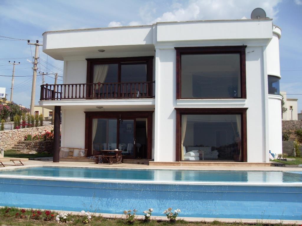 Villa Ayçin