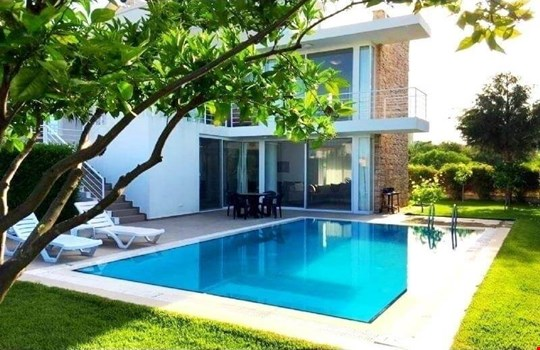 Villa Belek 1