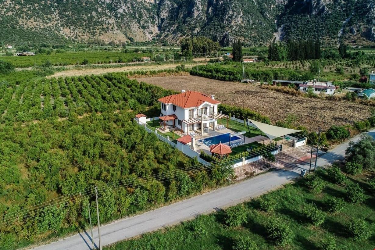 Villa Defne