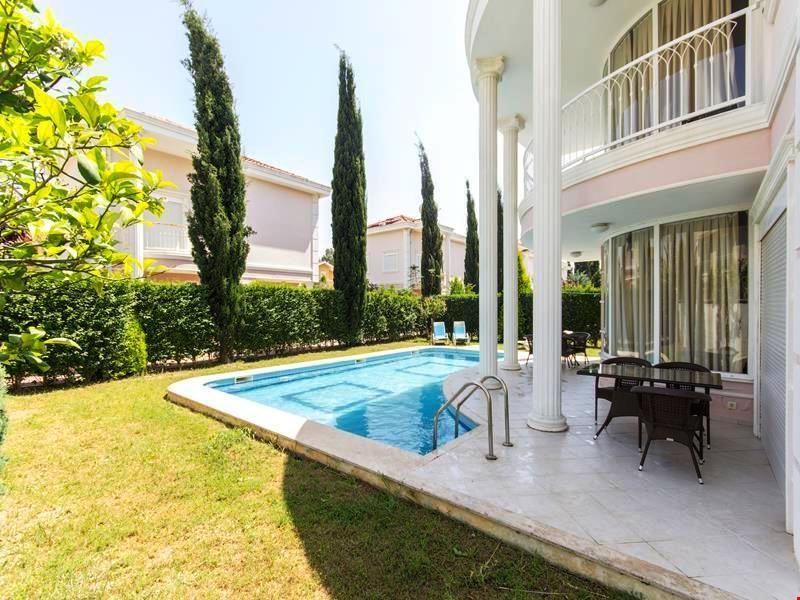 Villa Delmira