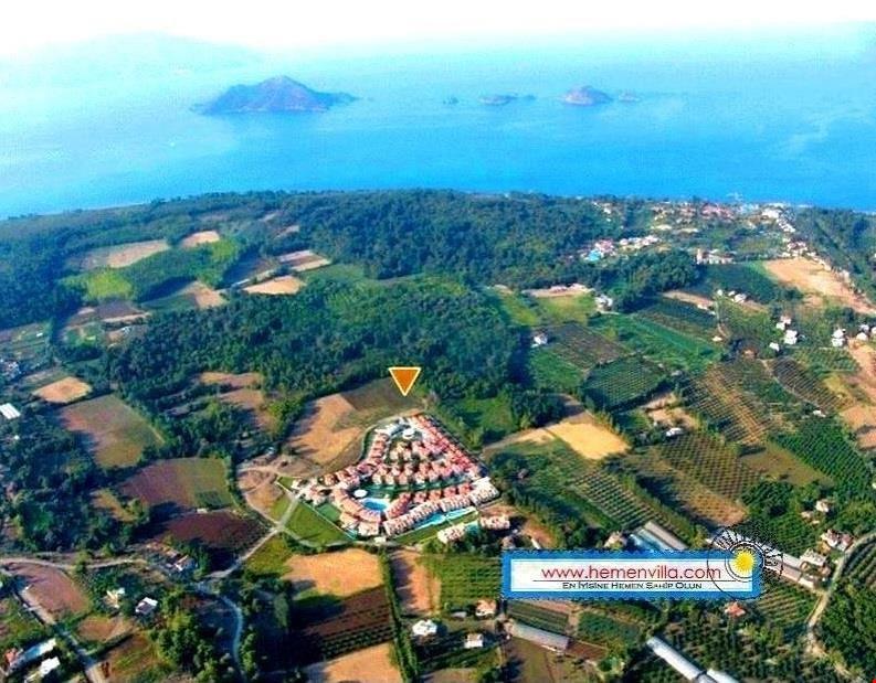 Villa Ecehan