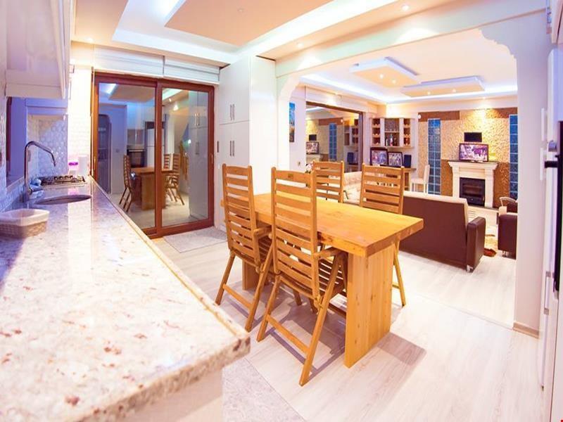 Villa İzmir