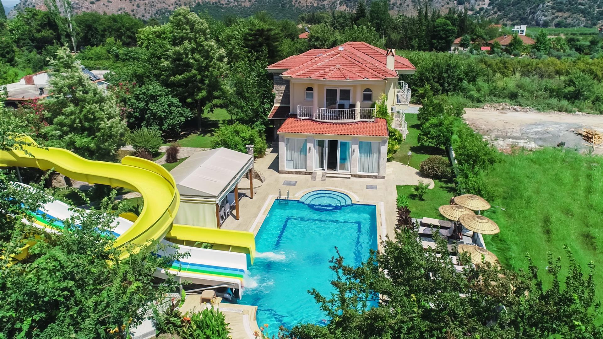 Villa Kartal