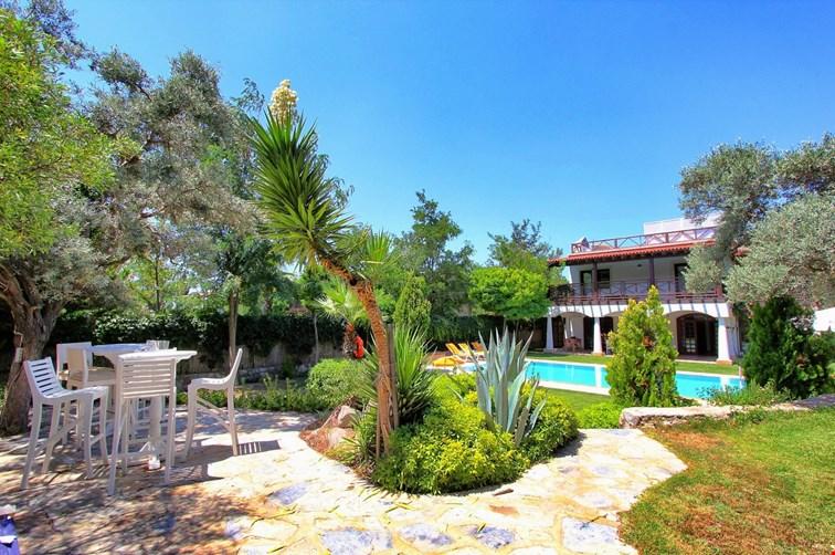 Villa Kıyas