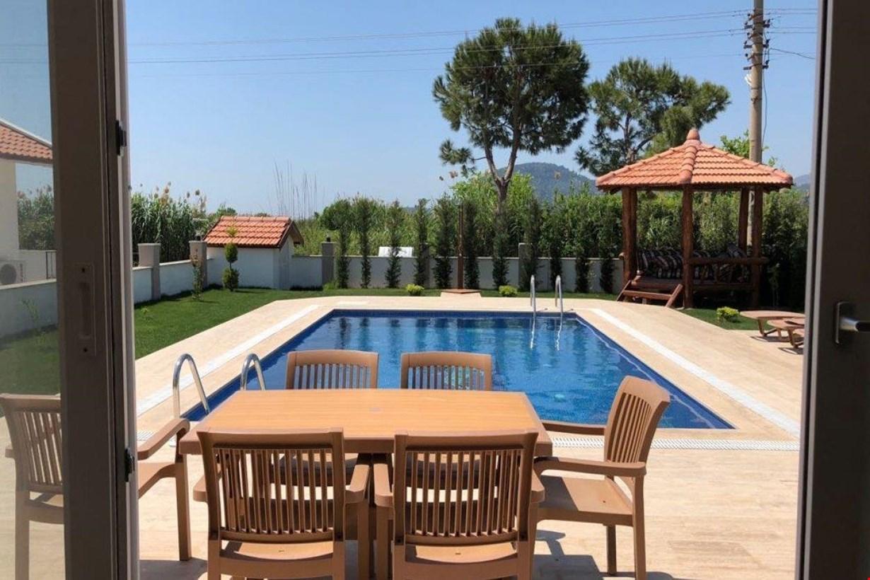 Villa Limente