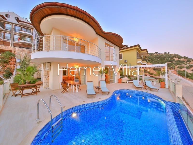 Villa Okyanus
