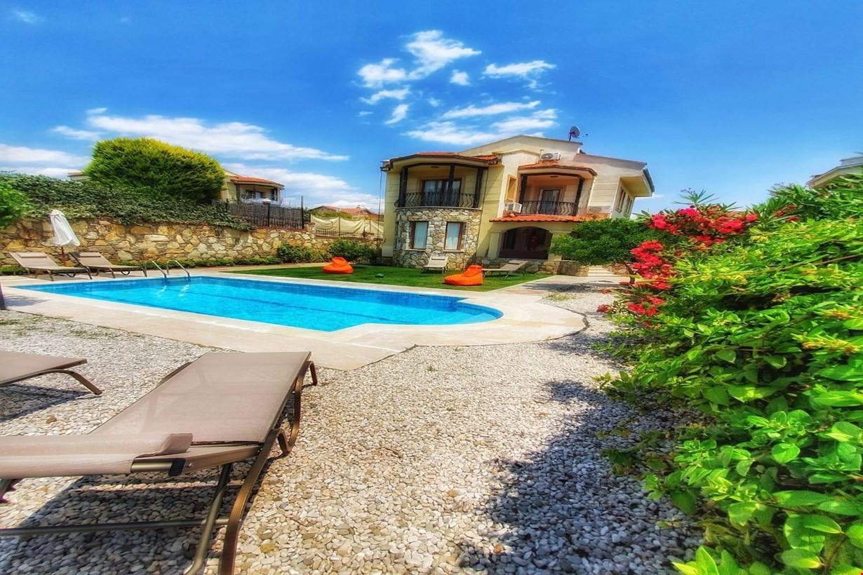 Villa Onur