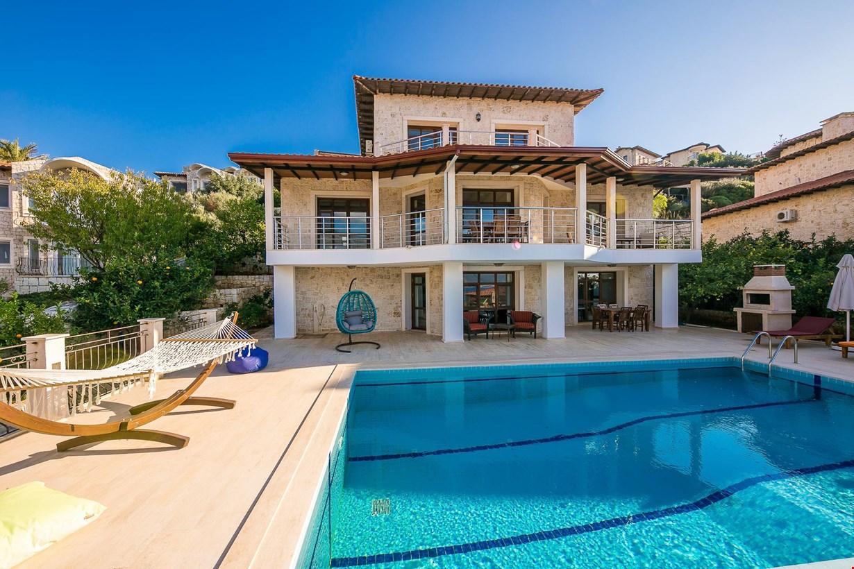 Villa Orient