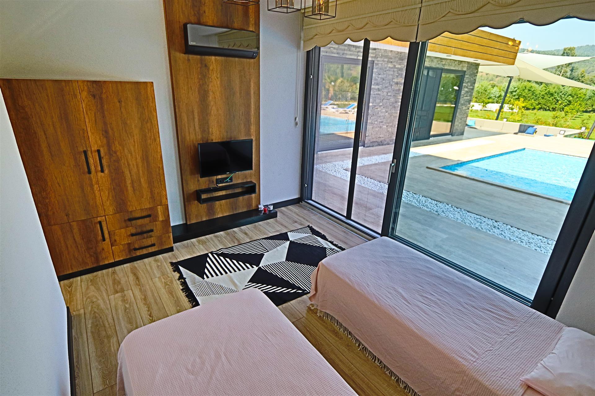 Villa Paradise VİP