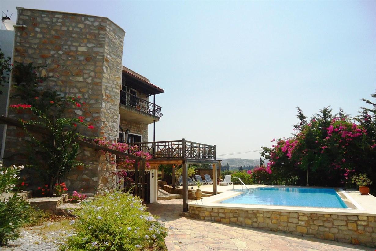 Villa Siona