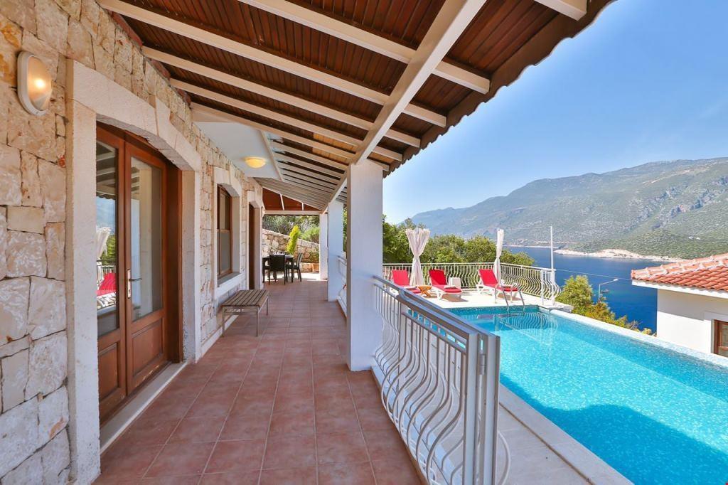 Villa Şule