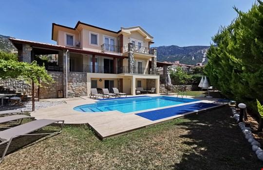 Villa Torfa