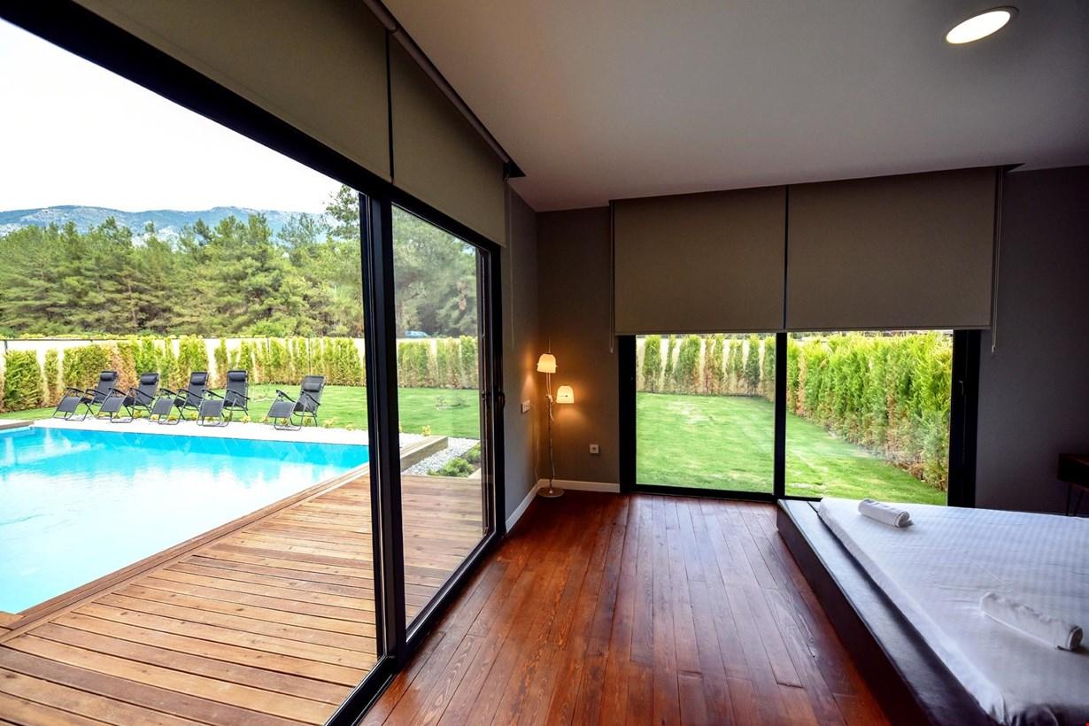 Villa Toskana 1