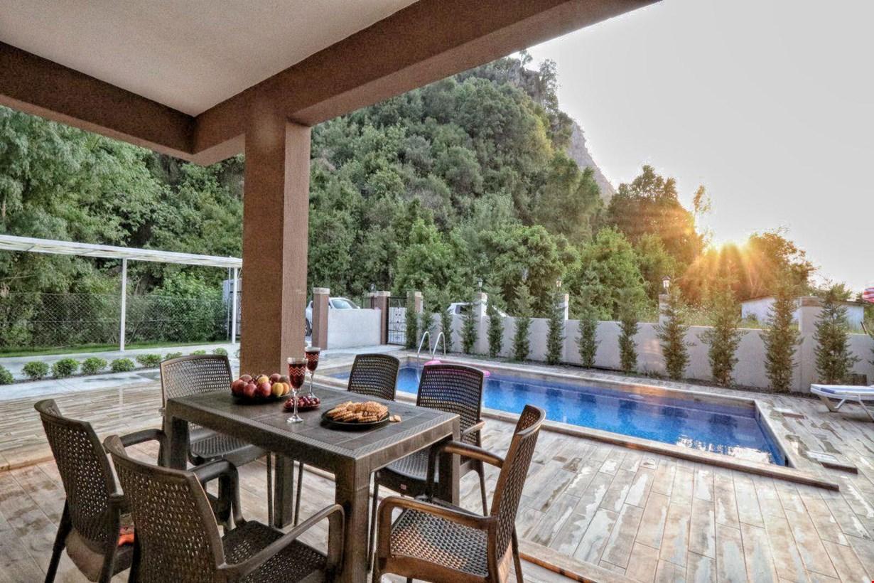 Villa Zafir 1